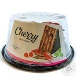 Торт Nonpareil шоколадная вишня 600г