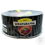 Торт Tarta Шварцвальд вишневый 1кг