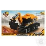 Конструктор Страна игрушек в ассортименте - купить, цены на Novus - фото 7