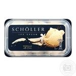 Морозиво Scholler Ваніль 551г
