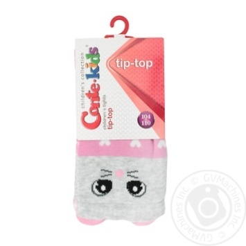 Tights Conte kids Tip-top light pink for children - buy, prices for Novus - image 1