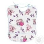 Apron Children's Breast 36х29.5cm