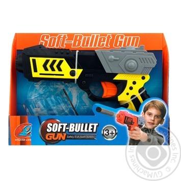 Іграшка бластер у коробці Країна Іграшок HWA1136013 - купить, цены на Novus - фото 4
