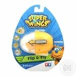 Іграшка Super wings арт.YW710662 Donnie запускний пристрій - купить, цены на Novus - фото 1