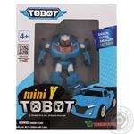 Іграшка-трансформер міні Tobot Y301021 - купить, цены на Novus - фото 1