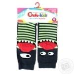 Носки Conte Kids Веселые Ножки детские темно-синие 16р