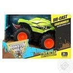 Игрушка Maya Toys Машинка 4WD Супер скорость - купить, цены на Novus - фото 1