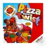 Гра настільна Твістер Піца JoyBand-Trends