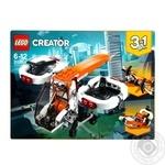Конструктор Lego Дослідницький дрон 31071