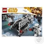 Конструктор Lego Imperial Patrol Battle Pack (Імперський бойовий загін)75207
