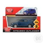 Автомобіль іграшковий Mitsubishi Outlander Technopark