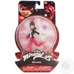 Лялька Леді Баг та Супер-Кіт Марінет Miraculous 14см 9 точок артикуляції, з аксесуарами