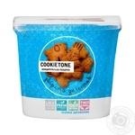 Печиво Звірятка вівсяні диг.Cookietone 200г