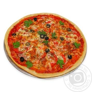 Піца Неаполітано 470г - купити, ціни на МегаМаркет - фото 1