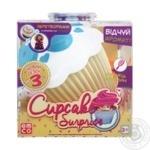 Іграшка Cupcake Surprise лялька ароматні капкейки 12 видів