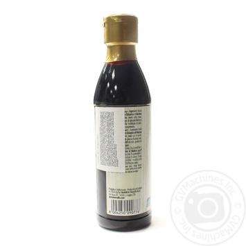 Соус з бальзамічного оцту із Модени зі смаком перцю чилі Varvello 250млпл/б - купить, цены на Novus - фото 4