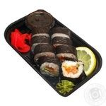 Futo Roll with Salmon 270/60g