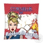 Marshmallow with the taste of barbecue 200g