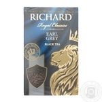 Richard Earl Grey black tea 90g