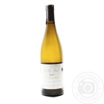 Вино A.Mellot Emmanuelle Pouilly-Fume біле сухе 0.75л х2