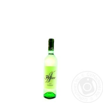 Colterenzio Pfefferer White Dry Wine 12.5% 0.75l - buy, prices for CityMarket - photo 3