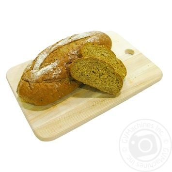 Bread buckwheat 450g - buy, prices for MegaMarket - image 1