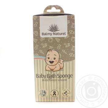 Губка Balmy Naturel 01499