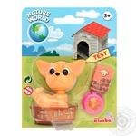 Игрушка Simba Собачка с подвижной головой