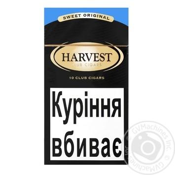 Сигары Harvest Club Classic 10шт