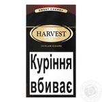 Сигари Harvest Club Cherry 10шт