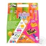 Набір креативної творчості sushi bar в кор-ці 71207