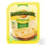 Сыр Leerdammer Оригинальний 45% 100г