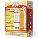Flakes Kozub 500g oat carton packaging - buy, prices for Auchan - photo 2