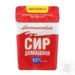 Yagotynske domashniy сottage cheese 9,5% 300g