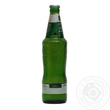 Пиво Оболонь світле 0,5л - купити, ціни на Novus - фото 2