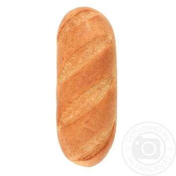 Батон Нива Царь-хлеб 0,5кг - купить, цены на Фуршет - фото 3