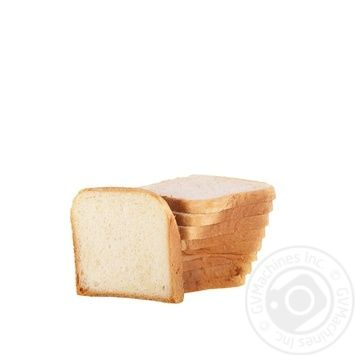 Bread Tsar hlib for toasts 350g packaged - buy, prices for MegaMarket - image 2