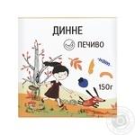 Печенье Кохана Дынное 150г - купить, цены на Фуршет - фото 1