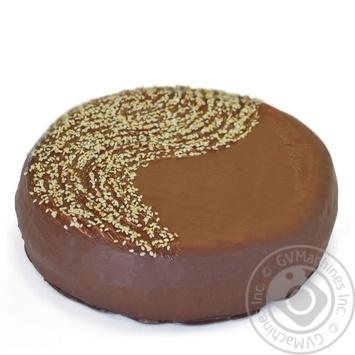 Торт БКК Маракеш Сезам 850г - купити, ціни на Novus - фото 2