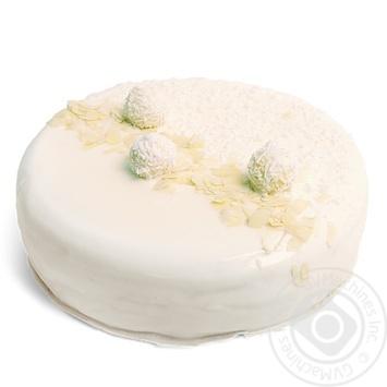 Bkk Maldives cake 450g - buy, prices for Tavria V - image 2