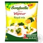 Суміш овочева Bonduelle Імператорська 400г - купити, ціни на МегаМаркет - фото 2