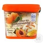 Морозиво по-домашньому Лімо Абрикос-Груша 450г
