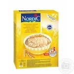 Хлопья пшеничные Нордик 600г