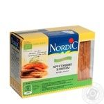 Хлібці Nordic органичні хрусткі 100г