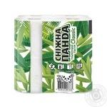 Snow Panda Toilet Paper 8pcs - buy, prices for MegaMarket - image 2