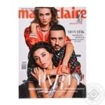 Журнал ЧП Литвинюк Журнал Mary Claire