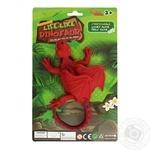 Игрушка-тянучка Qunxing Toys Дракон