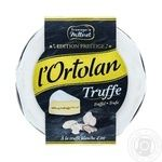 L'Ortolan Milleret With Truffles Cheese 55%135g