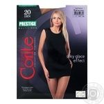 Tights Conte Prestige natural polyamide for women 20den 3size