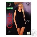 Колготи Conte Prestige 20 Den р.4 natur шт